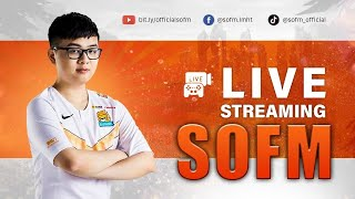 SOFM LEO RANK VIỆT VỚI PING 100 - 10 TRẬN ĐẦU | SPEC SOFM