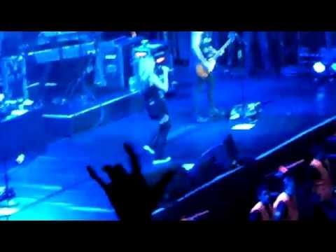 Baixar Avril Lavigne - Rock N Roll [Argentina, Buenos Aires 2014]