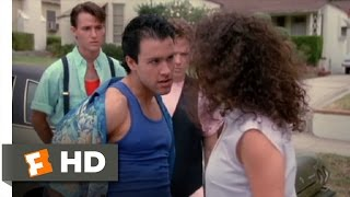 Teen Witch (10/12) Movie CLIP - Top That! (1989) HD