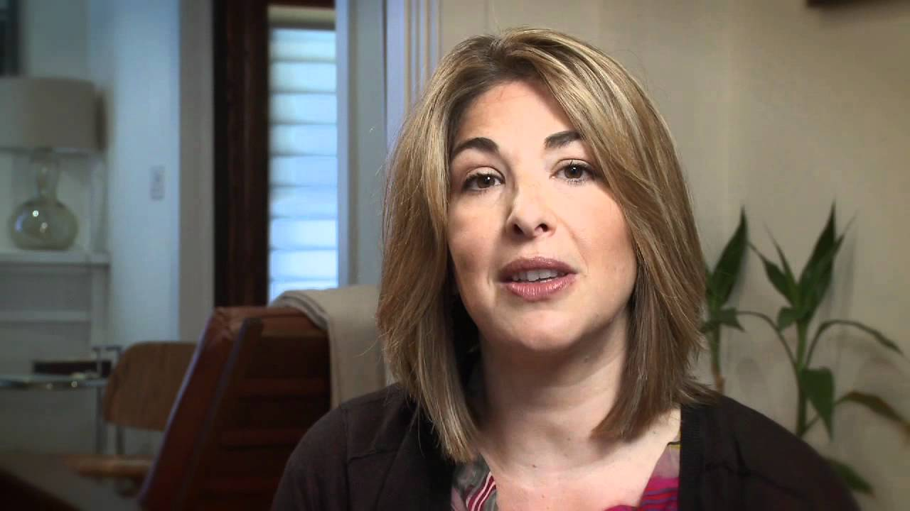 System Change - Naomi Klein - YouTube