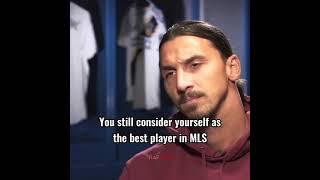 Zlatan Ibrahimovic Savage Moment (Part-2) #zlatan