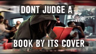 DON'T JUDGE A BOOK BY IT'S COVER - ACTION FILM