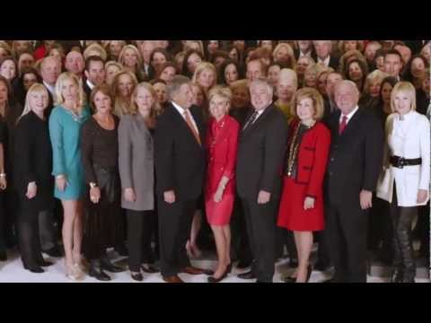 Allie Beth Allman & Associates One Billion Dollars in 2012