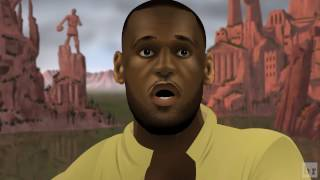 Game of Zones - S3:E2 'Cavs and Cav Nots'