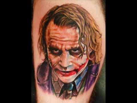 Baixar Tattoo Gang - Tatuagens de palhaços