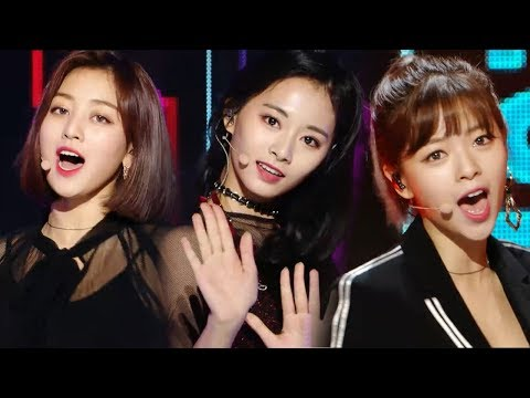 [Comeback Stage] TWICE   - BDZ (Korean Ver.) , 트와이스 - BDZ (Korean Ver.) Show Music core 20181117
