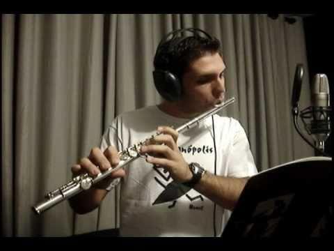 Rosa - Pixinguinha (Flauta e Piano)