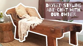 How to style your Daybed 10