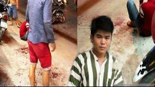 Vụ án chém rớt bàn tay ở Sài Gòn: Hung thủ khai toàn bộ sự việc