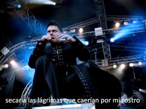 Where the wild roses grow kamelot (subtitulado al español)