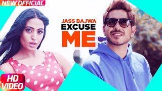 Excuse Me – Jass Bajwa – Deep Jandu