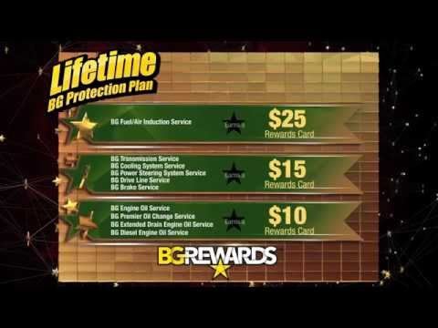 BG Rewards®