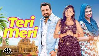 Teri Meri – Miss Sweety – Surender Romio Video HD