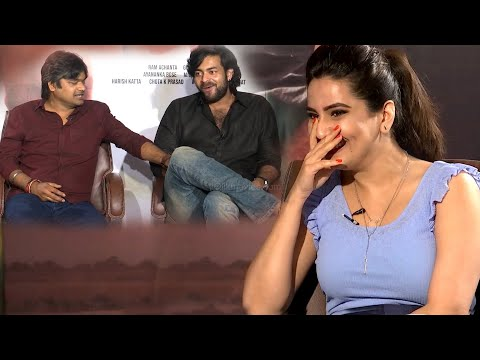 Valmiki Team Funny Interview