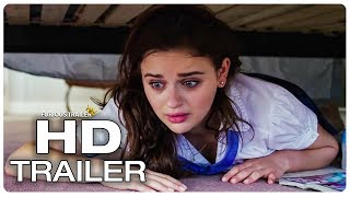THE KISSING BOOTH Trailer #1 (2018) Netflix Comedy Romance Movie Trailer HD