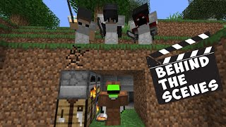 Dream - Minecraft Manhunt Extra Scenes (GRAND FINALE)