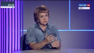 Актуальное интервью — Нелли Бут, директор музыкального театра