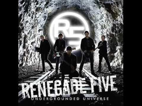 Renegade Five - Save My Soul