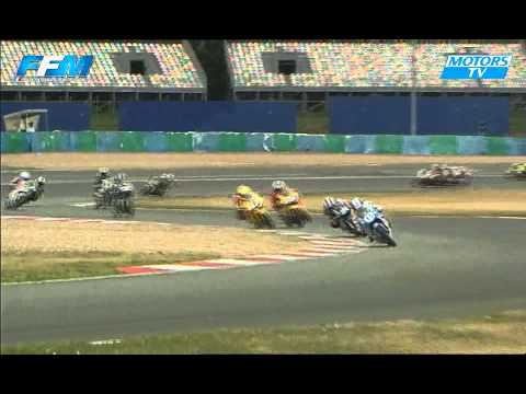 FSBK Magny Cours – 125