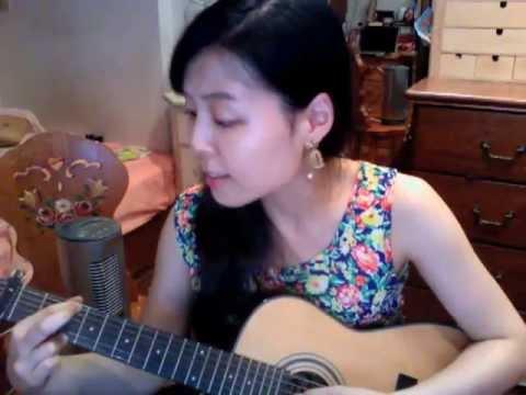 棉花糖-你的肩膀我的遠方 亂抓超簡單吉他..