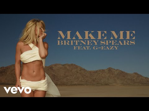 "Watch ""Make Me... (ft. G-Eazy)"" on YouTube"