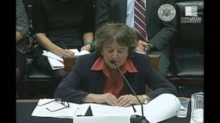 Nan Aron testifies before House Judiciary Committee