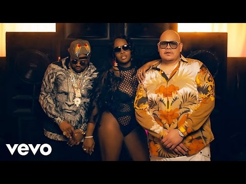 "Fat Joe and Remy Ma - ""Heartbreak"" (ft. The-Dream & Vindata)"