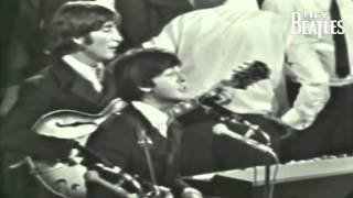 The Beatles - Concierto en Circus Krone (Alemania - 1966)