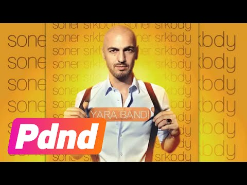 Soner Sarıkabadayı - Yara Bandı (HD Audio)