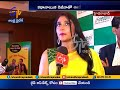 Actress Regina Cassandra  on Upcoming Movie