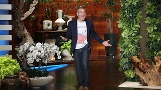 Andy Cohen on 'Real Housewives,' 'Golden Girls,' & His New Show