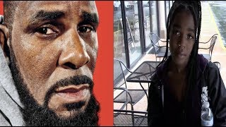 R.kelly's Team Jumps Ship+ His Daughter SPEAKS OUT About His Scandal