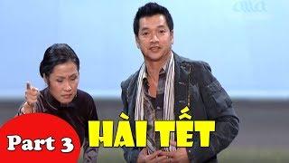 Hài Tết 2018 | Phim Hài Tết Tập 3| Asia Entertainment