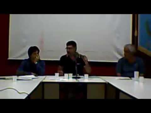 Rofrano - Consiglio Comunale - 08 giugno 2012 - parte 2