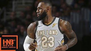 Cleveland Cavaliers vs Orlando Magic Full Game Highlights / Feb 6 / 2017-18 NBA Season