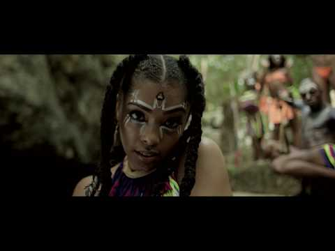 Nitty Scott feat. Zap Mama -