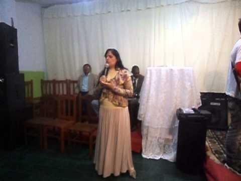 Baixar Curada de CANCÊR - Cantora Eliane Santana de Juiz de Fora em Matias Barbosa