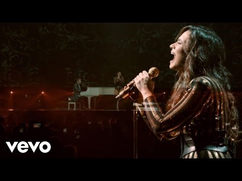 Demi Lovato - Stone Cold (Live On Honda Civic Tour: Future Now)
