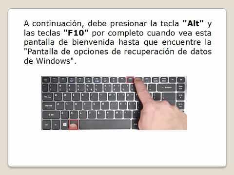 Wat zijn de stappen om Acer Aspire opnieuw te installeren?