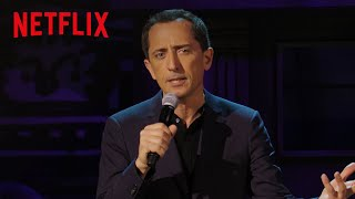 Gad elmaleh : american dream :  bande-annonce VOST