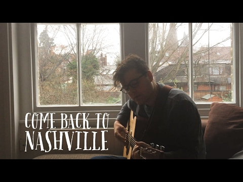 Come Back To Nashville - Katy Kirby (Cover by Rusty Clanton)