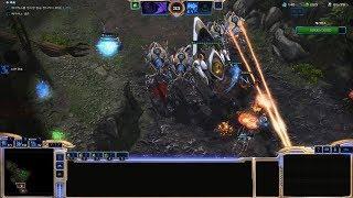 #12 과거의 봉인을 풀고 [스타크래프트 2 : 공허의 유산 (StarCraft 2 : Legacy Of The Void)]