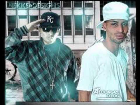 Por la plata baila el mono remix Arcangel ft Ñengo flow