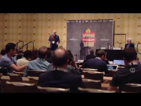 SXSW Startup Trends 2015
