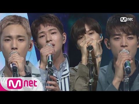 [SHINee - Tonight] Comeback Stage | M COUNTDOWN 180628 EP.576