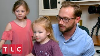 Adam's Big Work Opportunity   OutDaughtered