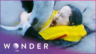 Plane Crash Leaves People Trapped In Dangerous Ice Water | Critical Rescue S1 EP10 | Wonder