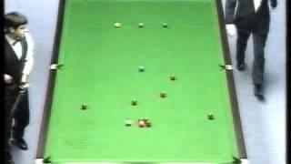 Ronnie O'Sullivan wins UK Championship 1993