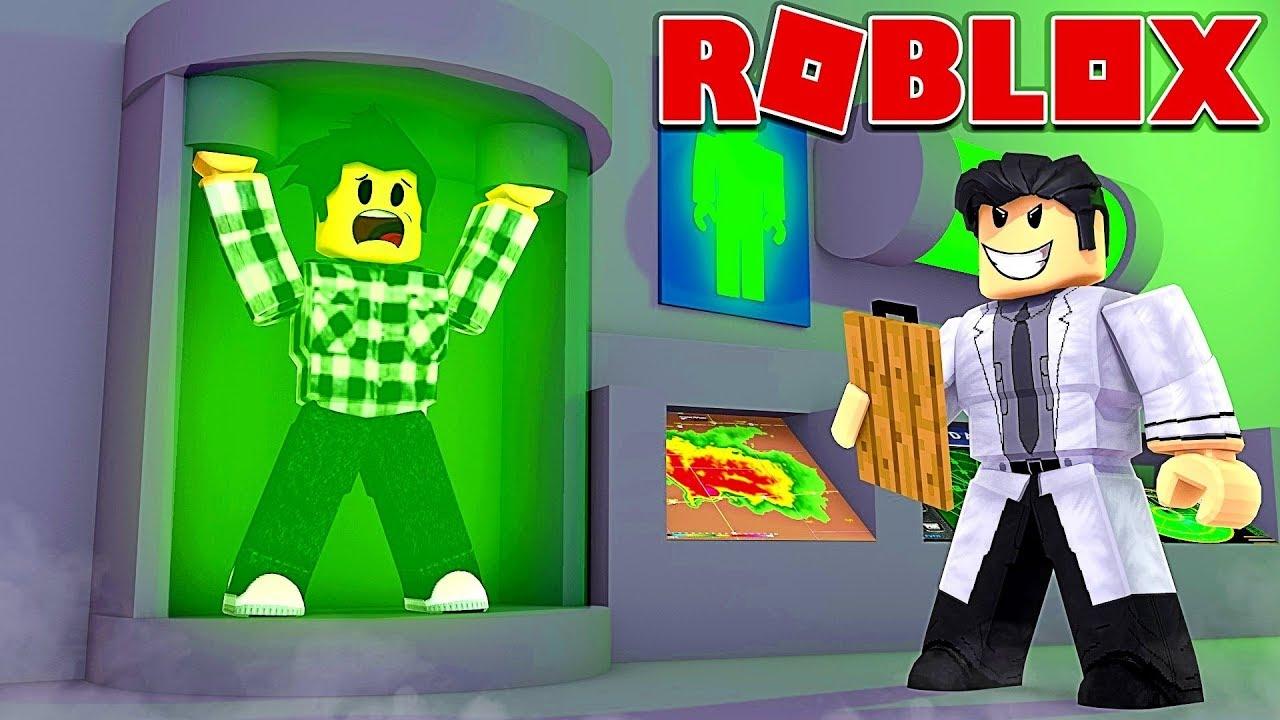 Pouvez Vous Survivre A Cette Experience Roblox Lab Experiment