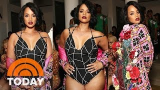 Dascha Polanco Of 'Orange Is The New Black': Why I Love My Thighs   TODAY